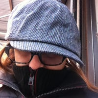Снимок сделан в City Hats пользователем Bloria T. 2/18/2013
