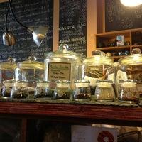 Foto scattata a Ashbox Cafe da retta il 5/10/2013