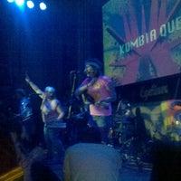 Foto tirada no(a) Fiestas Eyeliner por Maria Laura C. em 12/2/2012