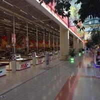 Foto scattata a Bilkent Center da Ali Murat T. il 10/20/2013