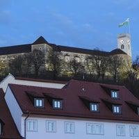 Foto diambil di Ljubljanski Grad | Ljubljana Castle oleh JK pada 5/3/2013