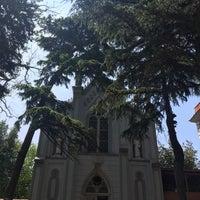 5/6/2018 tarihinde Tugba Ö.ziyaretçi tarafından San Pacifico Kilisesi'de çekilen fotoğraf