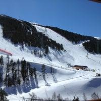 Foto tirada no(a) Sport Hotel Hermitage & Spa por Sara em 3/20/2013