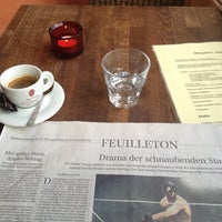 รูปภาพถ่ายที่ Al Barretto โดย Philosophisch L. เมื่อ 11/24/2012