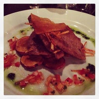 Das Foto wurde bei Restaurante Almodovar von Camilla C. am 3/28/2013 aufgenommen
