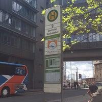 nürnberg busbahnhof