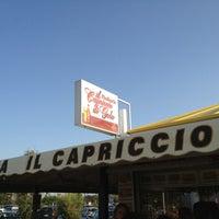 Photo prise au Piadineria il capriccio di Gola par Davide B. le7/28/2013