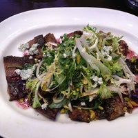 Foto diambil di N9NE Steakhouse oleh Taufiq H. pada 4/12/2013
