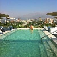 Das Foto wurde bei Hotel Noi von Fabi am 11/20/2012 aufgenommen