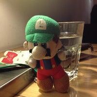 Das Foto wurde bei Paradiso Pizza and Coffee von PIM W. am 11/6/2012 aufgenommen