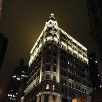 รูปภาพถ่ายที่ The NoMad Hotel โดย Gustavo P. เมื่อ 3/12/2013