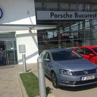 Porsche Bucuresti Vest 1 2 Tips From 294 Visitors
