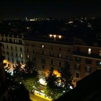 Rome Marriott Grand Hotel Flora Ludovisi Via Vittorio Veneto 191