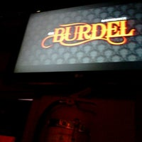 1/27/2013에 New R.님이 Club Burdel에서 찍은 사진