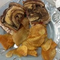 10/17/2012 tarihinde Dawn G.ziyaretçi tarafından Sea Star Cafe'de çekilen fotoğraf