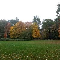 Foto tomada en Park Południowy por Pawel M. el 10/17/2013