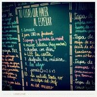Das Foto wurde bei Las Vecinas von zonia z. am 5/26/2013 aufgenommen