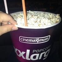 6/26/2013 tarihinde Gizem G.ziyaretçi tarafından Cinemaximum'de çekilen fotoğraf