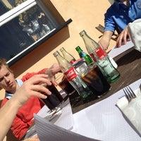 Das Foto wurde bei Restaurante Panoramica Golf von Otto L. am 2/19/2014 aufgenommen