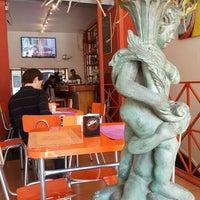 9/2/2015 tarihinde Esteban T.ziyaretçi tarafından vegan bueras'de çekilen fotoğraf