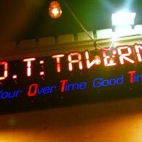 Das Foto wurde bei OT Tavern von Will am 9/25/2014 aufgenommen