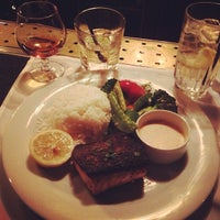 Photo Taken At 555 East American Steakhouse By Jay Y On 7 12