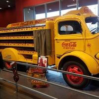 11/17/2017에 Ethan H.님이 Iowa 80 Trucking Museum에서 찍은 사진