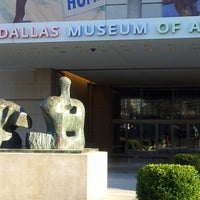 Photo prise au Dallas Museum of Art par Raquel S. le2/2/2013