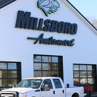 millsboro auto mart 28362 dupont blvd foursquare