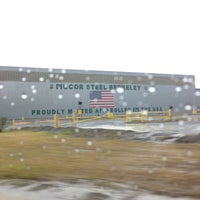 Nucor Steel Berkeley Galv Line - Huger, SC