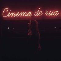 Foto tirada no(a) Cinesala por Pinheiros Co em 1/4/2017