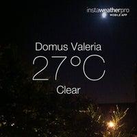 Foto tirada no(a) Domus Valeria por Marco V. A. em 7/23/2013