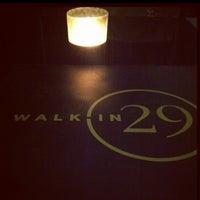 6/8/2013にErkan U.がWalkIn Brasserieで撮った写真