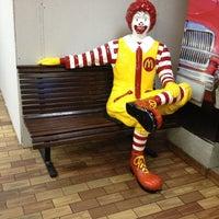 Foto scattata a McDonald's da Mehmet K. il 10/3/2012