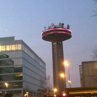 Foto diambil di RTBF oleh Michiel v. pada 2/18/2013