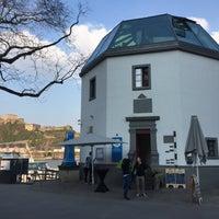 Photo prise au Restaurant im Pegelhaus par Sándor B. le4/2/2017
