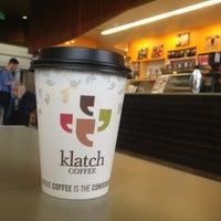 Foto scattata a Klatch Coffee da MAKIKO I. il 8/20/2013