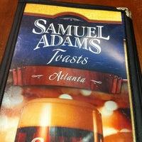 7/25/2012에 Kevin L.님이 Samuel Adams Atlanta Brew House에서 찍은 사진