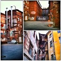 5/25/2013 tarihinde Alexander R.ziyaretçi tarafından Dada Underground'de çekilen fotoğraf