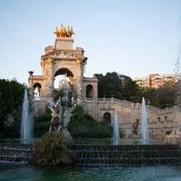 12/11/2012 tarihinde Apartment Barcelonaziyaretçi tarafından Parc de la Ciutadella'de çekilen fotoğraf