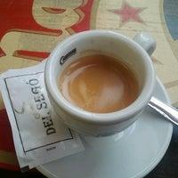Foto tomada en Cafenet del Segó por Carlos C. el 1/16/2013