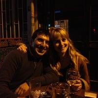 รูปภาพถ่ายที่ Zincir Bar โดย Burak S. เมื่อ 11/4/2012