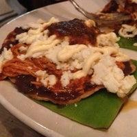 6/1/2013에 Jennifer G.님이 Cuchara Restaurant에서 찍은 사진