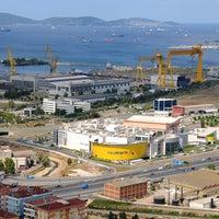 Снимок сделан в Neomarin пользователем Pendik Belediyesi 10/12/2012