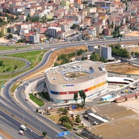 Снимок сделан в Pendorya пользователем Pendik Belediyesi 10/16/2012