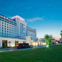 รูปภาพถ่ายที่ The Green Park Pendik Hotel & Convention Center โดย Pendik Belediyesi เมื่อ 10/15/2012