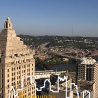 UPMC Corporate Office - Grant Street - 3 tips