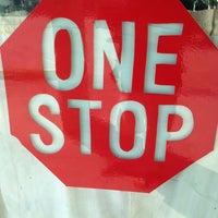 รูปภาพถ่ายที่ Jeannie's One Stop Diner โดย John P. เมื่อ 1/10/2013