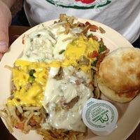 รูปภาพถ่ายที่ Jeannie's One Stop Diner โดย John P. เมื่อ 2/5/2013