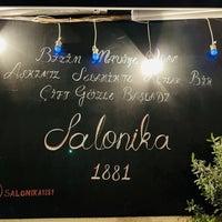 Foto diambil di Salonika 1881 oleh Aytul P. pada 7/28/2021